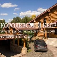 Как выбрать проект деревянного дома?