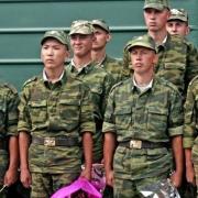 Около сотни омичей уже записались добровольцами для отправки в Крым
