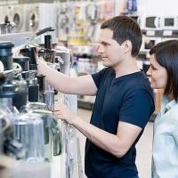 Выбор и покупка бытовой техники