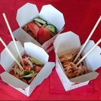 Китайская еда. Что нужно знать что бы не обжечься?