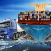 Принципы работ транспортной логистики грузов