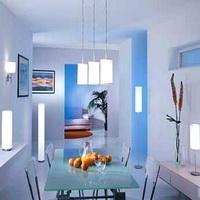 Роль освещения в дизайне интерьера