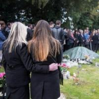 Приобрести похоронную атрибутику в Ritual.ru