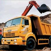 Кто осуществляет вывоз грунта с погрузкой