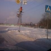 Чистым дорогам в Омске помешал мороз
