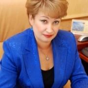 Омском будет управлять Татьяна Вижевитова