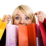 Приятные покупки можно делать и дома