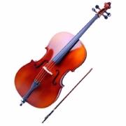 Что ест виолончель?