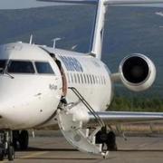 Рейсы из Омска отправятся в Бугульму и Салехард