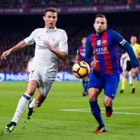 БК Пари-Матч: Реал - Барселона. Обзор предстоящего матча