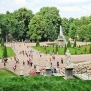 Новый омский парк может прославить Полежаева или Колчака