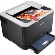 Принцип функционирования лазерного принтера