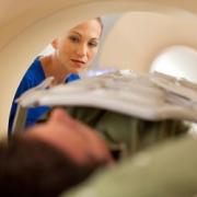 В Омске юным пациентам приобрели томограф за 30 миллионов