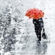 Омск снова накроет снегом