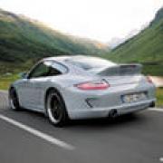 Уникальность нового Porsche 911