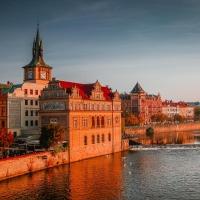 Приобретение жилой недвижимости в Праге на стадии строительства: плюсы и минусы