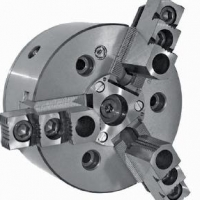 Обзор видов токарных патронов