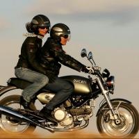 Мотоциклы от компании Ducati