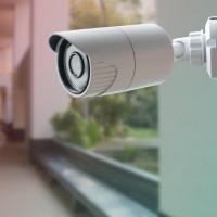 Обзор современных систем видеонаблюдения