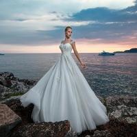 Какие платья невесты раскупают быстрее всего?