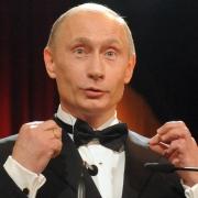 Путин поборется за Нобелевскую премию с Папой и Сноуденом