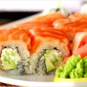 Заказать суши на дом