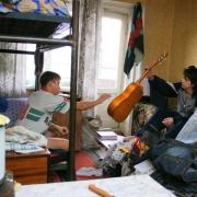 Госдума запретит омским студентам платить за ремонт