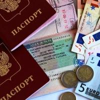 Порядок оформления шенгенской визы