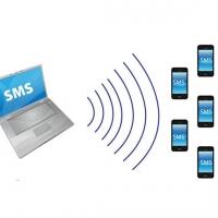 Удобная и простая рассылка СМС