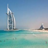 Впечатляющий отдых в ОАЭ