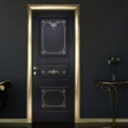 Какими должны быть дизайнерские двери из Италии?
