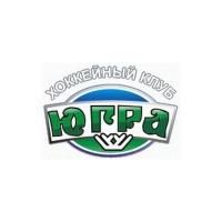 Календарь матчей ХК ЮГРА