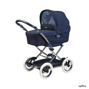 При выборе коляски хочется,чтобы, в первую очередь, было комфортно малышу