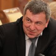 Игорь Слюняев приедет в Омск ради 300-летия