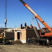 В Омской области второй год пытаются достроить школу и детский сад