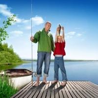 Какую одежду выбрать для зимней рыбалки
