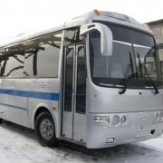 Омскому автобусу насчитали 18 рублей за поездку