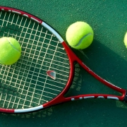 В Омске появится теннисный центр с 7 кортами