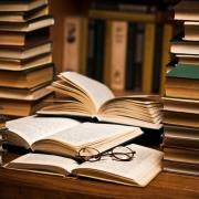 Омские книготорговцы выпустят акции