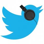 """Твиттер"" раздаст музыку по подписке"