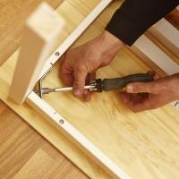 Сборка мебели – одна из весьма востребованных услуг для населения
