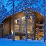 Деревянный дом под ключ. Преимущества и недостатки