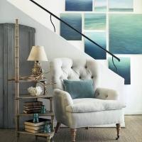 Морской стиль в деталях