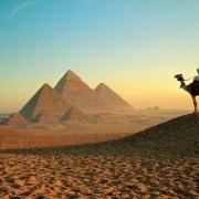 Горящие туры в Египет?