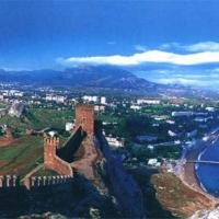 Трансфер в Крыму: Симферополь-Судак