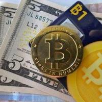 Электронные валюты и из обмен