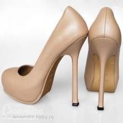 Сколько и каких пар туфель должно быть в женском гардеробе?
