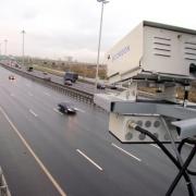 """За водителями на """"Горбатом мосту"""" будет следить новая камера ГИБДД"""
