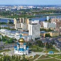 В центре Омска открыли ещё две круглосуточные wi-fi-зоны