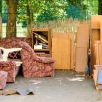 Куда деть старую мебель
